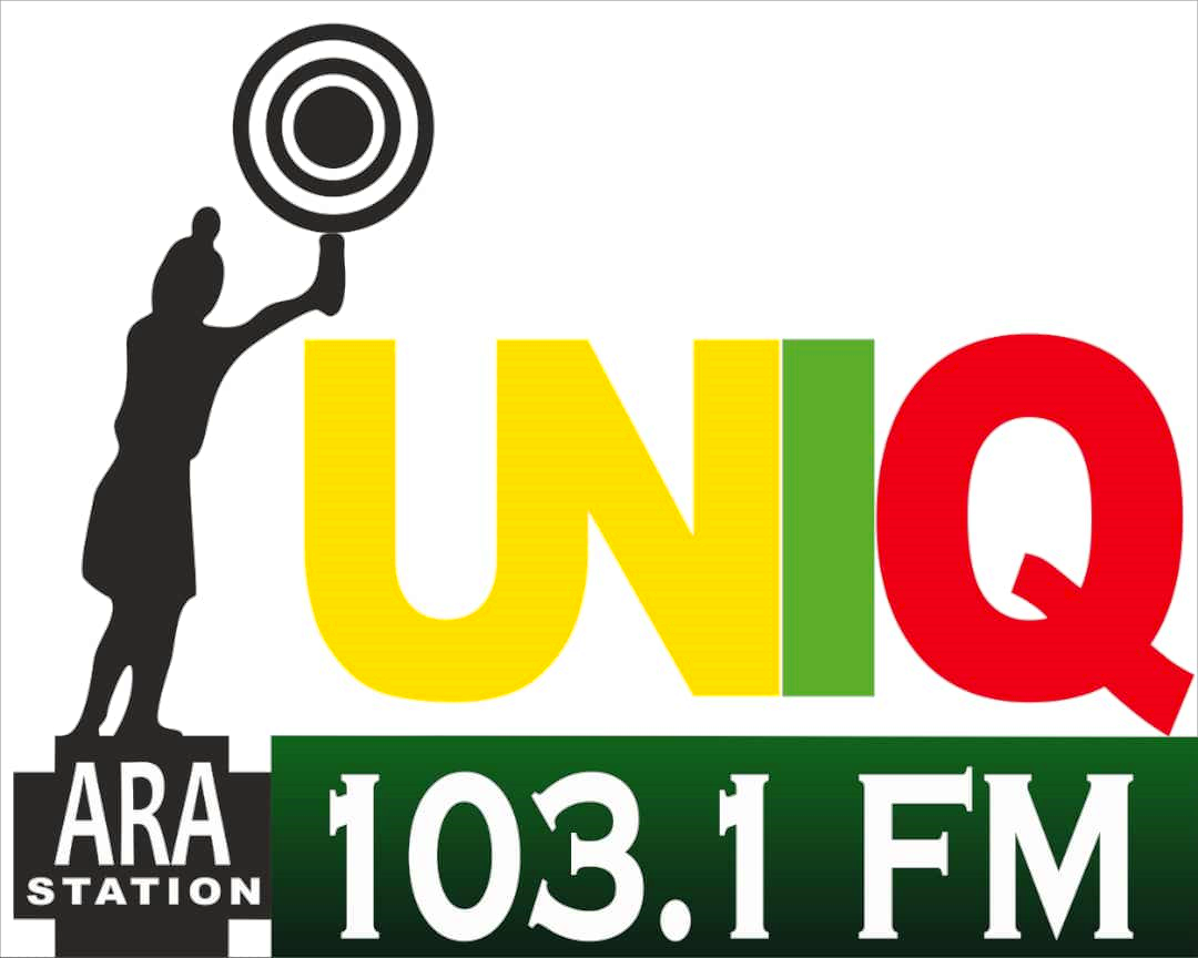 UNIQFM ARA STATION
